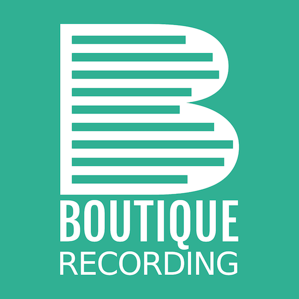 Boutique Recording